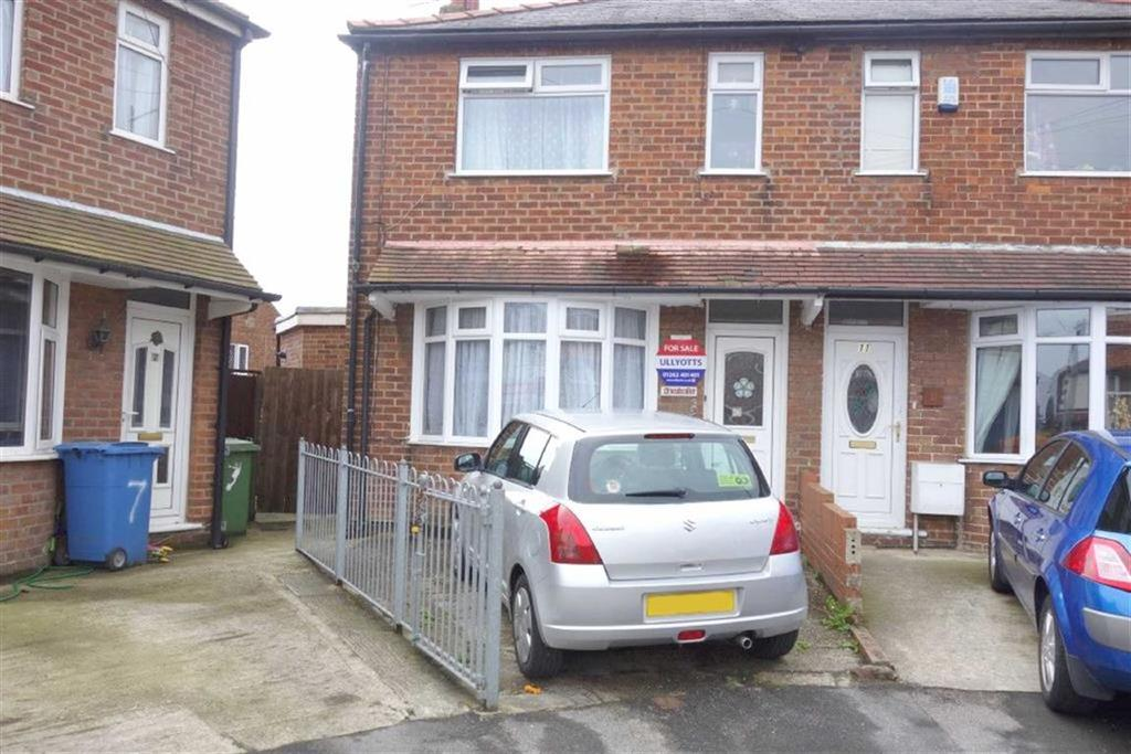 3 Bedrooms Semi Detached House for sale in St Jude Grove, Bridlington, East Yorkshire