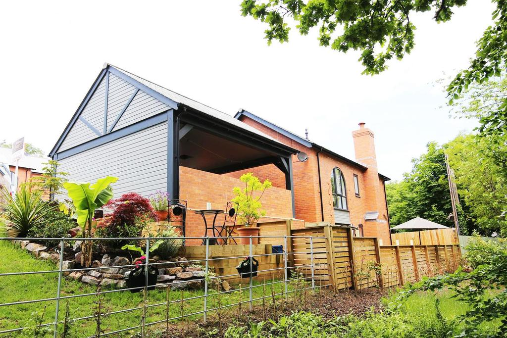 3 Bedrooms House for sale in Aubyns Wood Rise, Tiverton