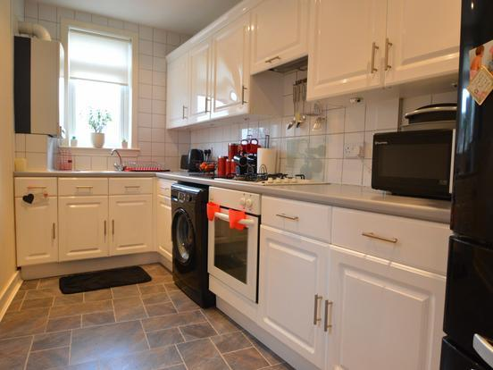 2 Bedrooms Flat for sale in Georges Avenue, Ayr, South Ayrshire, KA8 9HW