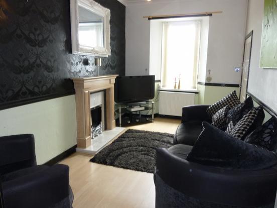 2 Bedrooms Flat for sale in Main Street, Ayr, South Ayrshire, KA8 8EF