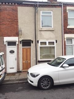 2 bedroom house for sale - GLENDALE STREET, STOKE ON TRENT, STAFFORDSHIRE ST6