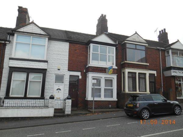 2 Bedrooms Flat for sale in FORD GREEN ROAD, SMALLTHORNE, STOKE ON TRENT, STAFFORDSHIRE ST6