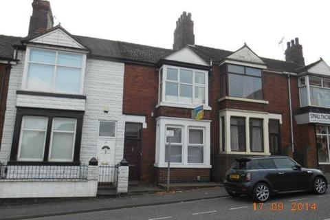 2 bedroom flat for sale - FORD GREEN ROAD, SMALLTHORNE, STOKE ON TRENT, STAFFORDSHIRE ST6