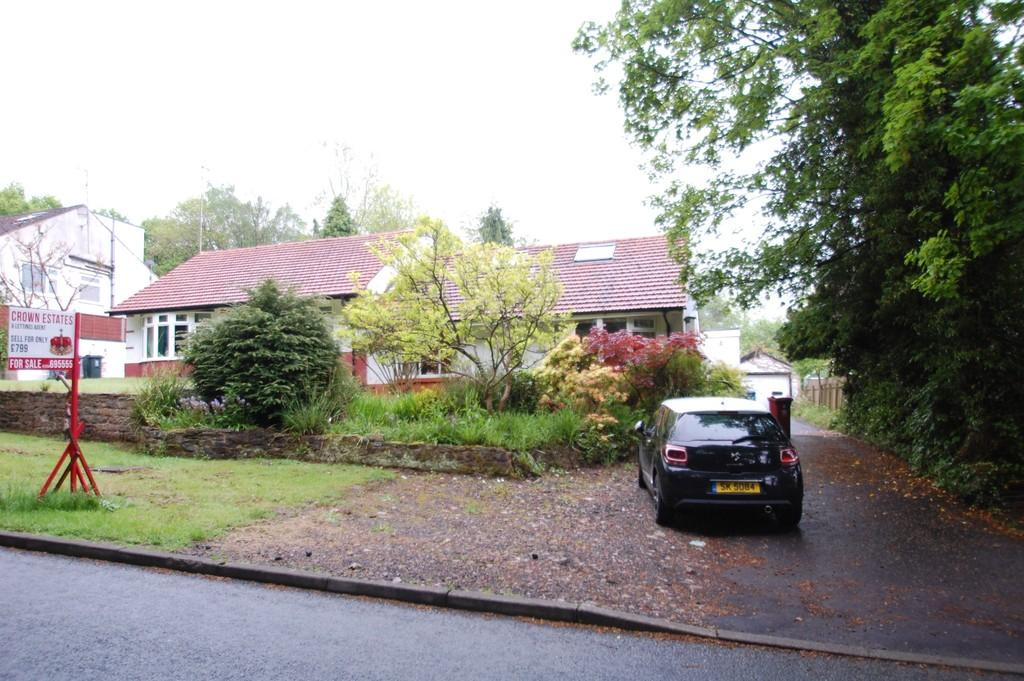 2 Bedrooms Semi Detached House for sale in Woodcote, York Lane, Langho