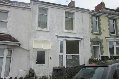 4 bedroom terraced house to rent - Canterbury Road, Brynmill, Swansea. SA2 0DU.