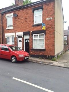 2 bedroom house for sale - ELM STREET, STOKE ON TRENT, STAFFORDSHIRE ST6