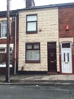 2 bedroom house for sale - EGERTON STREET, STOKE ON TRENT, STAFFORDSHIRE ST1