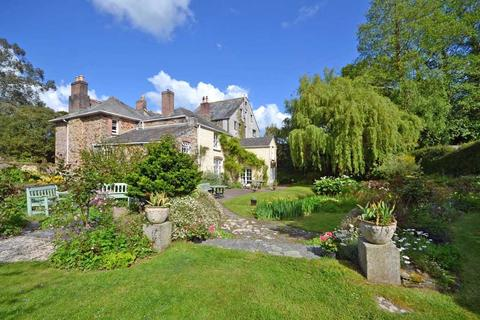 6 bedroom house for sale - Nr. St Issey, Between Wadebridge and Padstow, North Cornwall, PL27