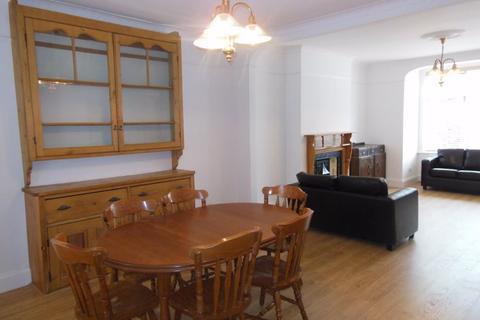 4 bedroom terraced house to rent - Lucien Road, Tooting Bec