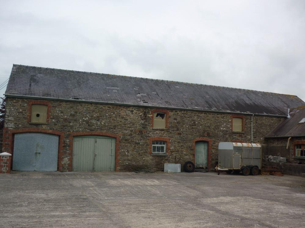 House for sale in Station Road, St Clears, CARMARTHEN, Carmarthenshire