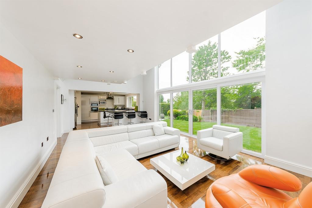 5 Bedrooms Detached House for sale in Bull Ring, Stottesdon, Kidderminster, Shropshire