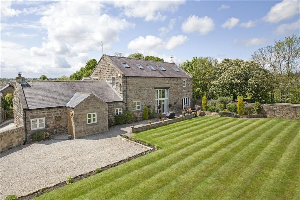 4 Bedrooms Barn Conversion Character Property for sale in Forest Moor Road, Knaresborough