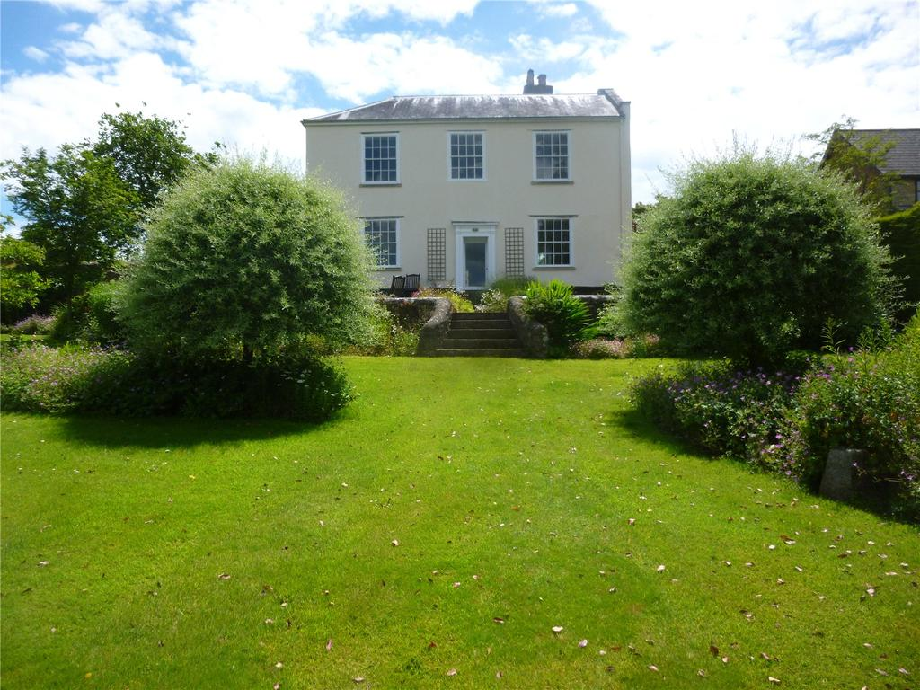 16 Bedrooms Flat for sale in Musbury, Devon
