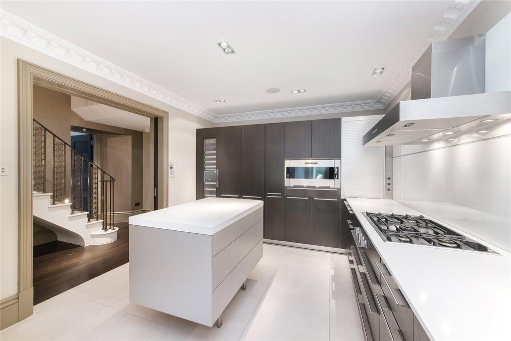 4 Bedrooms Unique Property for rent in Eaton Square, Belgravia, London, SW1W