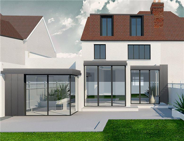 4 Bedrooms House for sale in Suffolk Road, Barnes, SW13