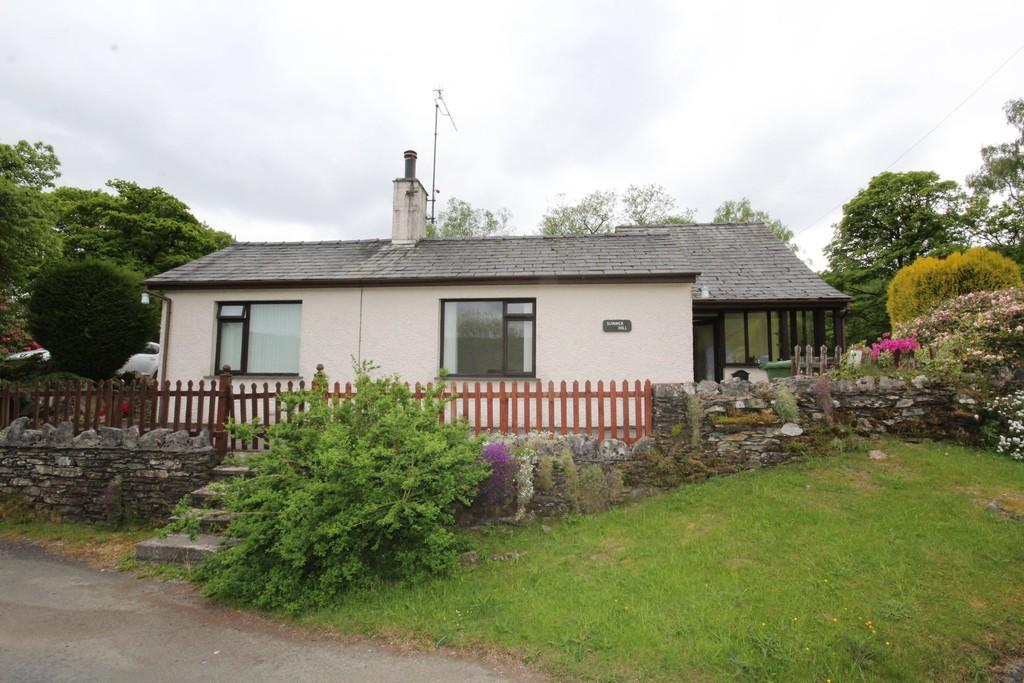 3 Bedrooms Detached Bungalow for sale in Summerhill, Birks Road, Windermere