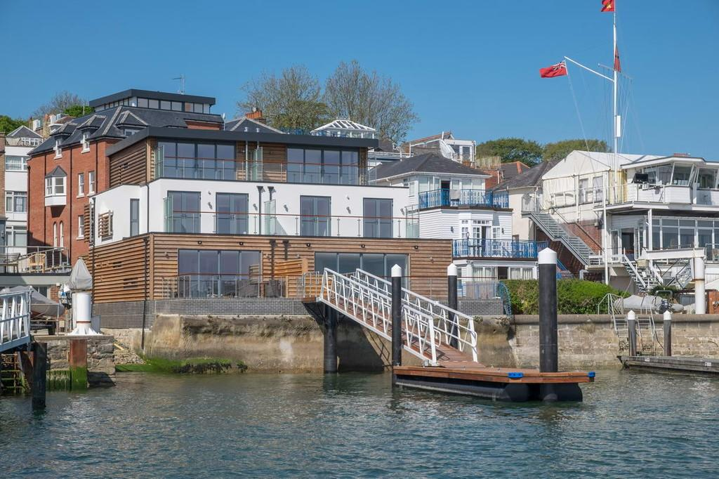 6 Bedrooms House for sale in High Street, Cowes