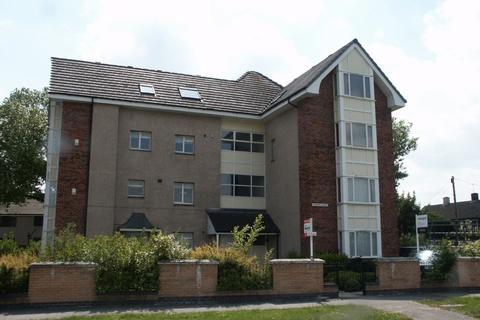 2 bedroom apartment to rent - Churchill House, Ned Lane, Bradford, BD4