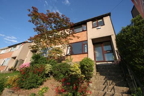 3 bedroom semi-detached house to rent - Crantock Avenue, Headley Park, Bristol, BS13
