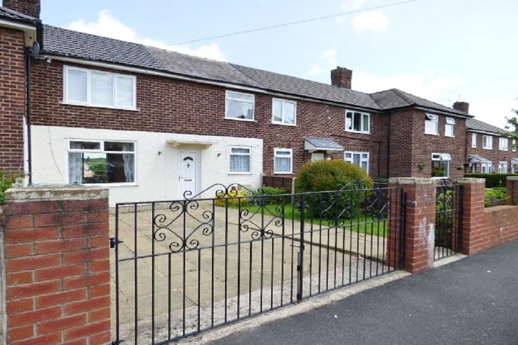 1 Bedroom House for sale in Kingsley Road, Runcorn