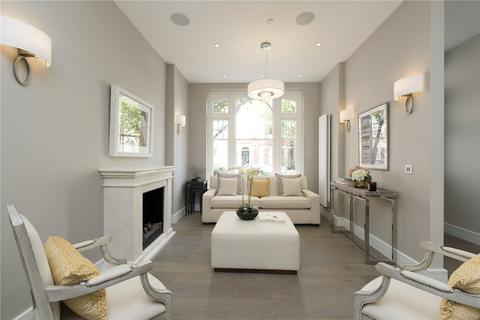 5 bedroom terraced house for sale - Perrymead Street, Fulham, London
