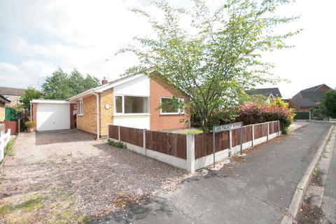 3 bedroom detached bungalow to rent - Jan Palach Avenue, Nantwich