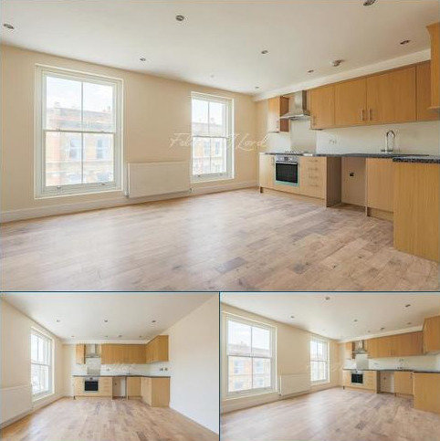 2 bedroom flat to rent - Lower Clapton Road E5