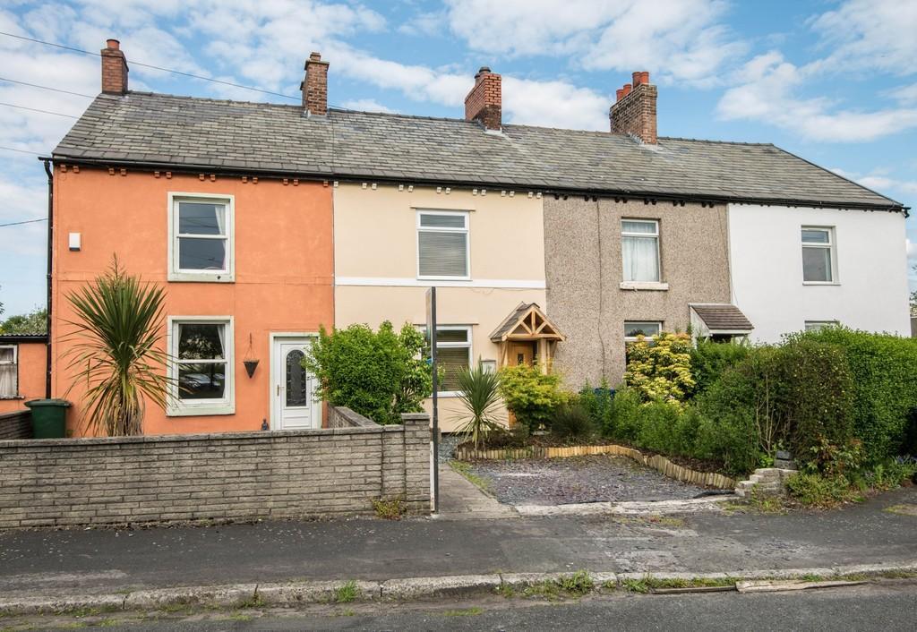 2 Bedrooms Terraced House for sale in Lyelake Lane, Bickerstaffe