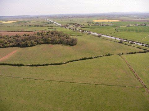 Land Commercial for sale in Wood Lane, Stawell, Bridgwater, Somerset, TA7