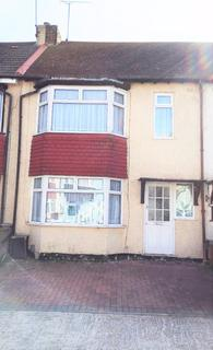 3 bedroom terraced house to rent - Dial Road