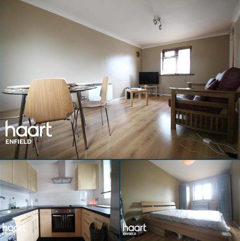 1 bedroom flat to rent - Manly Dixon Drive, Enfield
