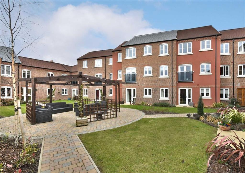 1 Bedroom Apartment Flat for sale in 32 Talbot Court, Salop Street, High Town, Bridgnorth, Shropshire, WV16