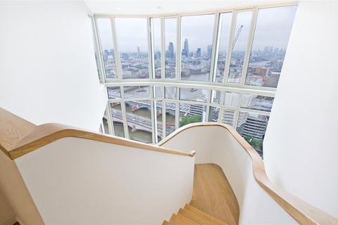 3 bedroom flat to rent - South Bank Tower, 55 Upper Ground, London, SE1
