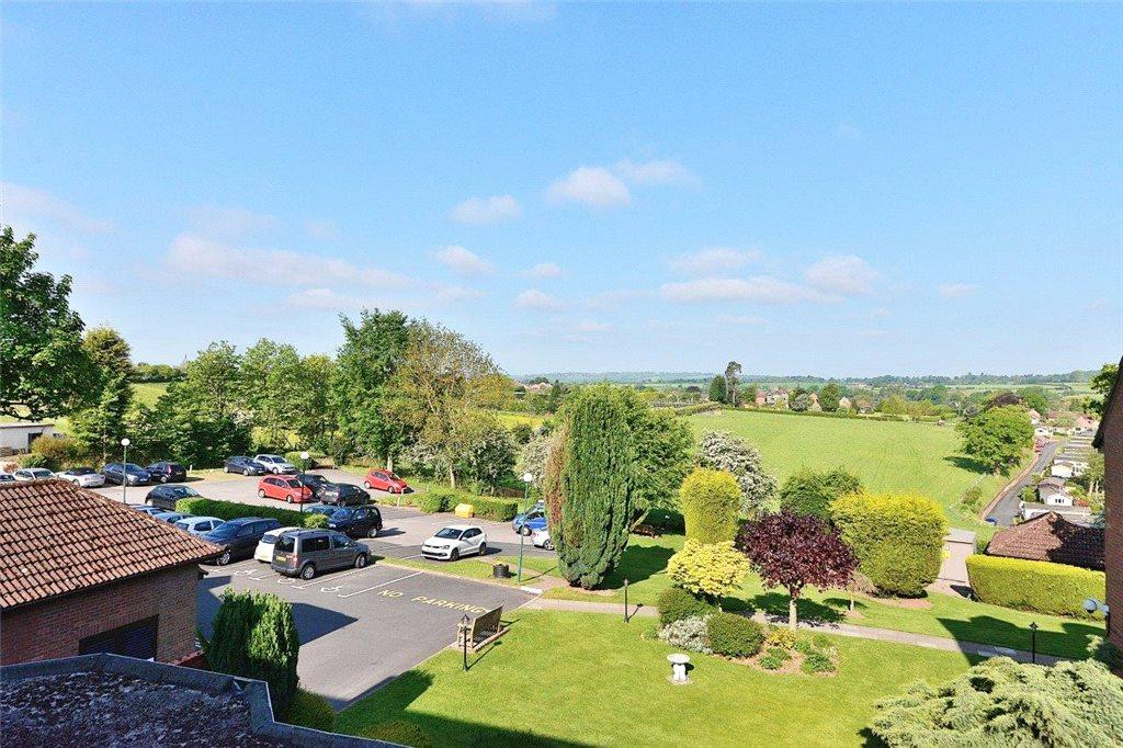 1 Bedroom Apartment Flat for sale in Westley Court, Austcliffe Lane, Cookley, Kidderminster, DY10