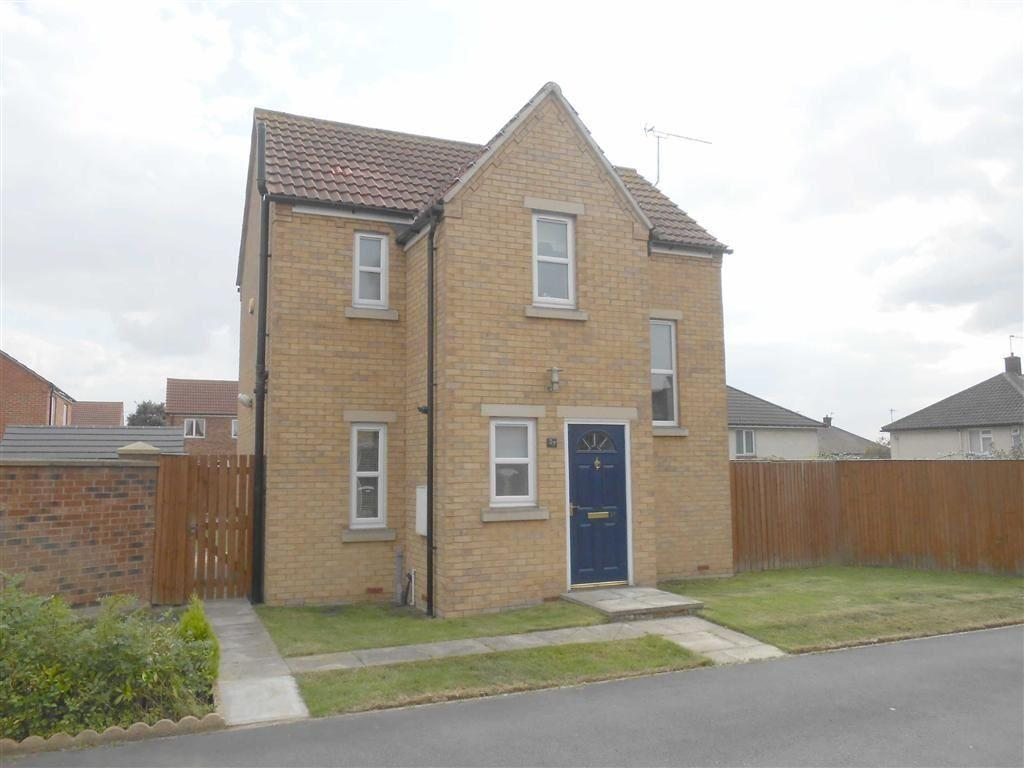 3 Bedrooms Detached House for sale in Greyfrairs Close, Scunthorpe