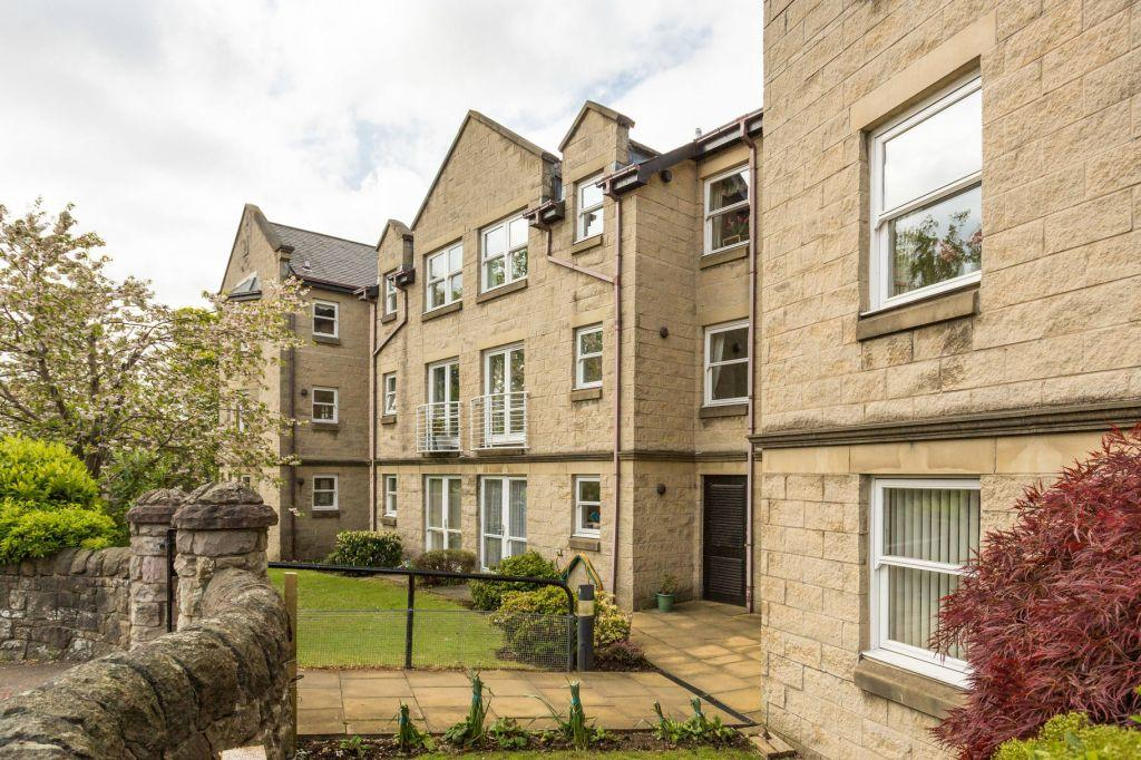 1 Bedroom Retirement Property for sale in 18 The Cedars, 2 Manse Road, Edinburgh, EH12 7SN