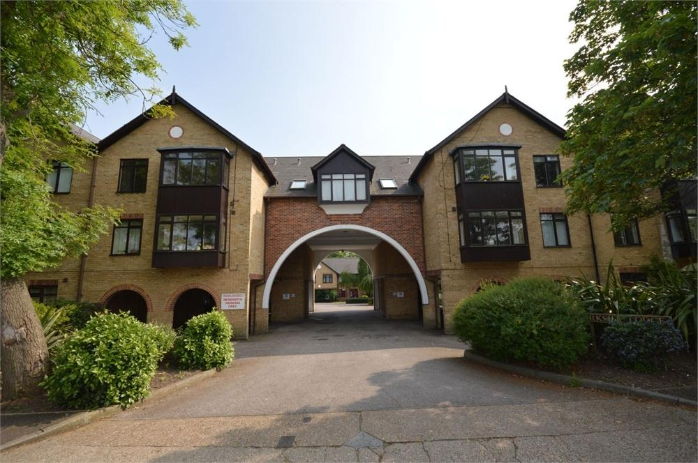 1 Bedroom Flat for sale in Parkside Lodge, 101 Erith Road, Upper Belvedere