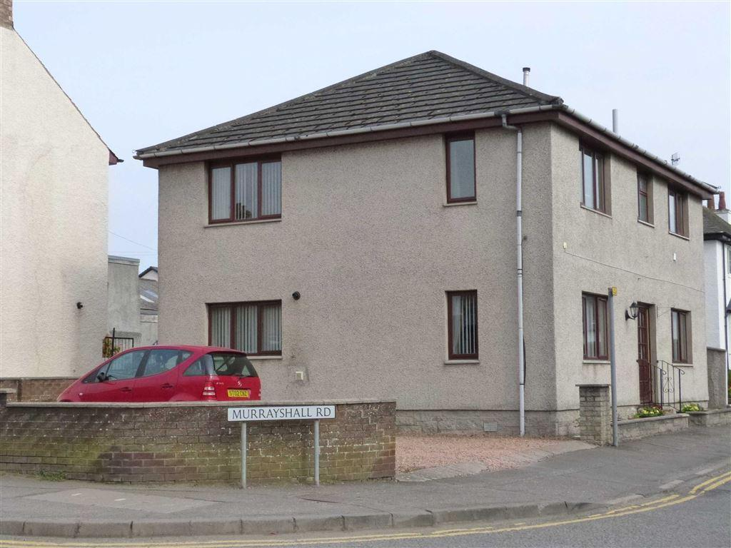 2 Bedrooms Flat for sale in Angus Road, Scone, Perthshire