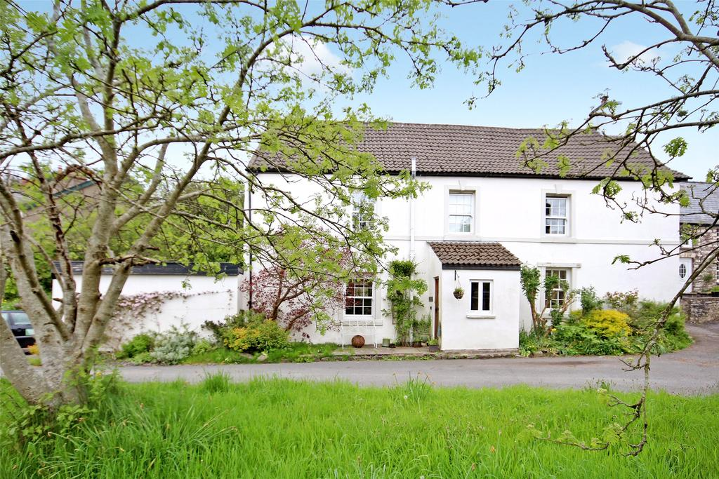 6 Bedrooms Detached House for sale in Defynnog, Brecon, Powys