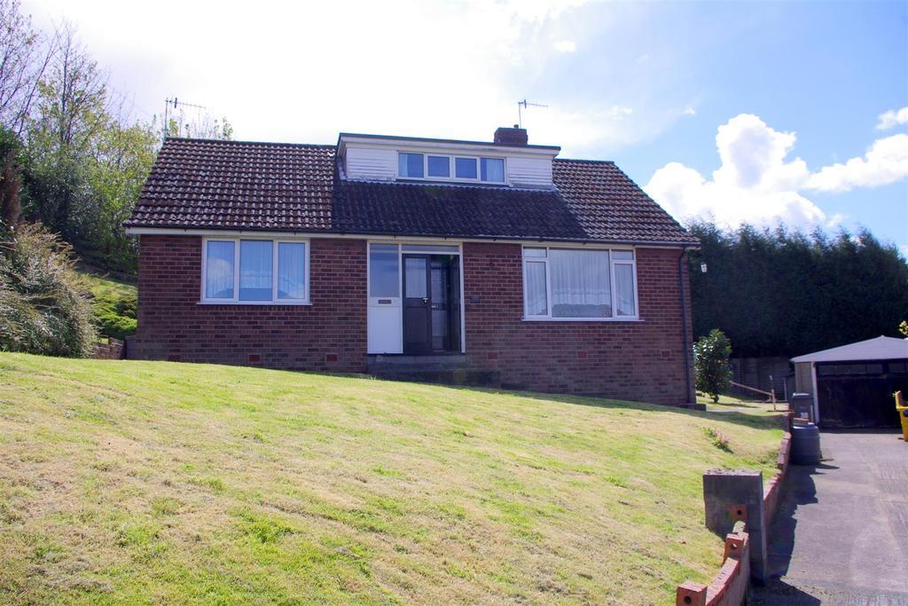 3 Bedrooms Detached Bungalow for sale in Surfeit Hill Road, Cradley Heath