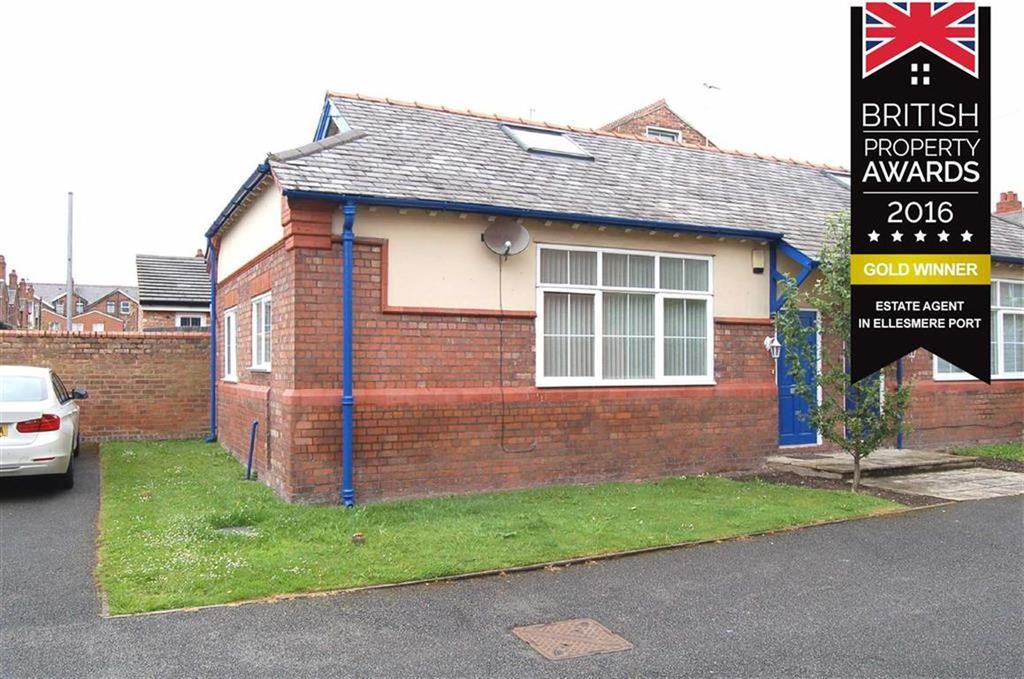 2 Bedrooms Semi Detached House for sale in Cambridge Road, Ellesmere Port