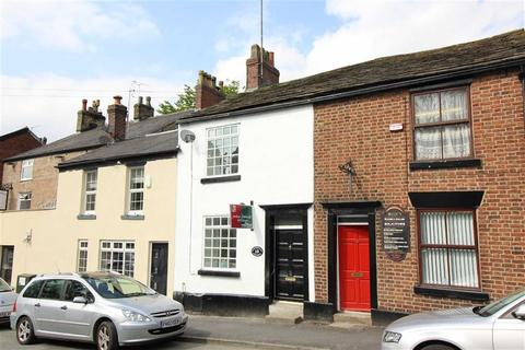 2 bedroom terraced house to rent - Buxton Old Road, Disley, Stockport, Cheshire
