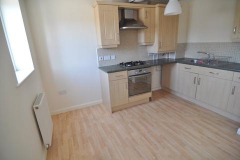 2 bedroom apartment to rent - Manse Farm Mews, Cudworth