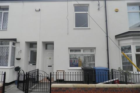 2 bedroom terraced house to rent - Camden Street, HULL, East Riding of Yorkshire