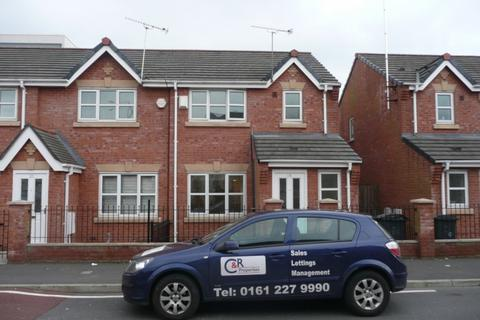3 bedroom terraced house to rent - Tomlinson Street Hulme Manchester M155fw