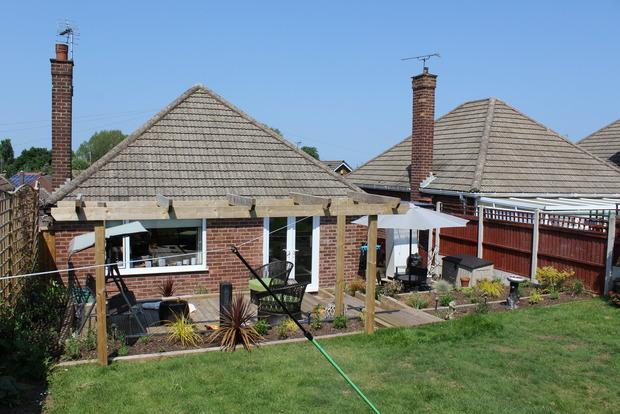 3 Bedrooms Bungalow for sale in Welwyn Avenue, Mansfield Woodhouse, Mansfield, NG19