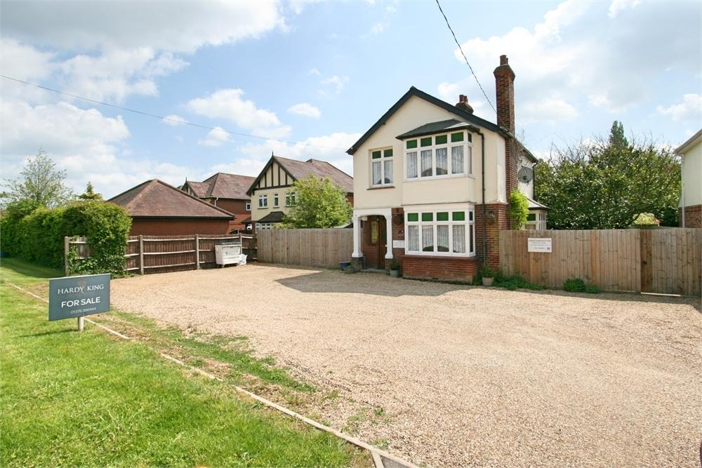 2 Bedrooms Detached House for sale in Maldon Road, Tiptree, Colchester, Essex
