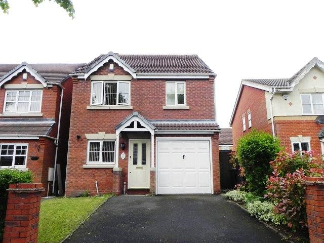 3 Bedrooms Detached House for sale in Paget Road,Pype Hayes,Erdington
