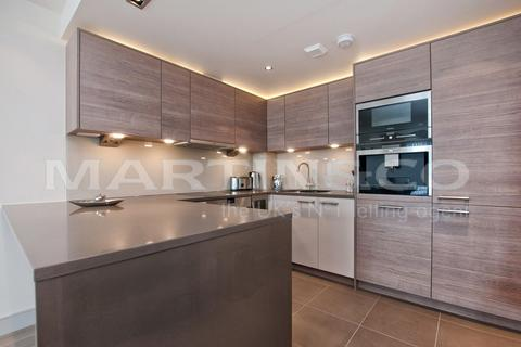 1 bedroom apartment to rent - Compass House, Chelsea Creek