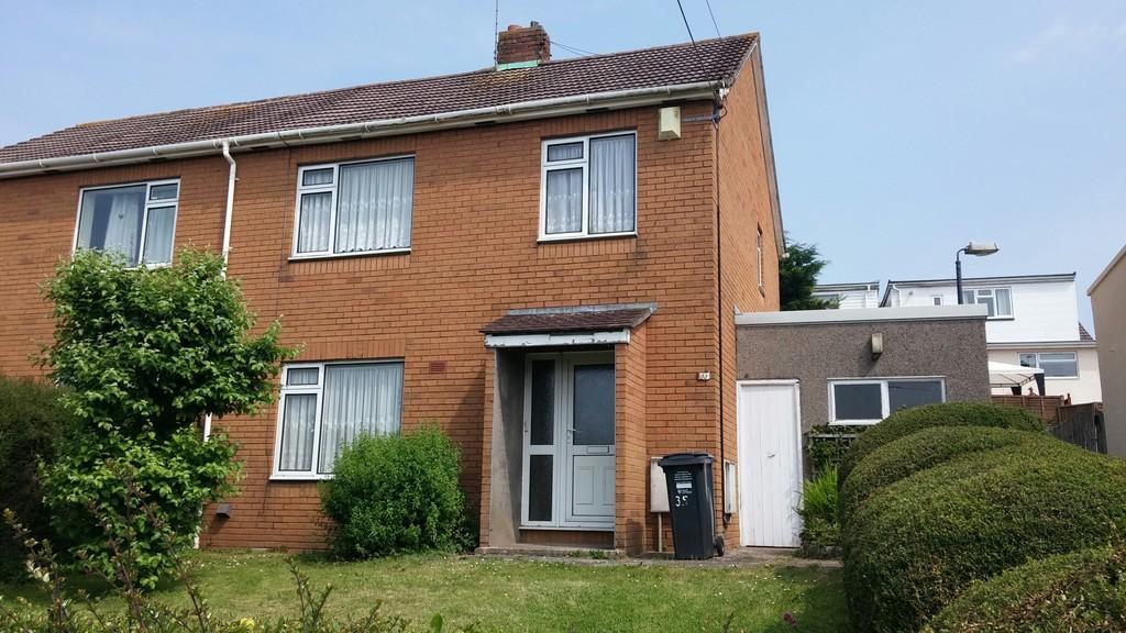 3 Bedrooms Semi Detached House for sale in Southlands Way, Congresbury